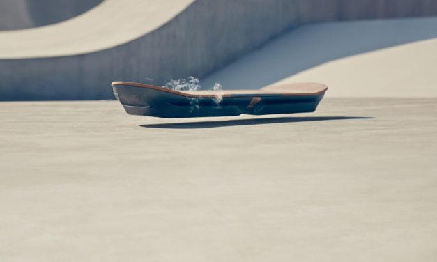Magnetic Skate Park, Barcelona